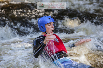 canyoning is the ebst outdoor activity in the Brecon Beacons, Wales